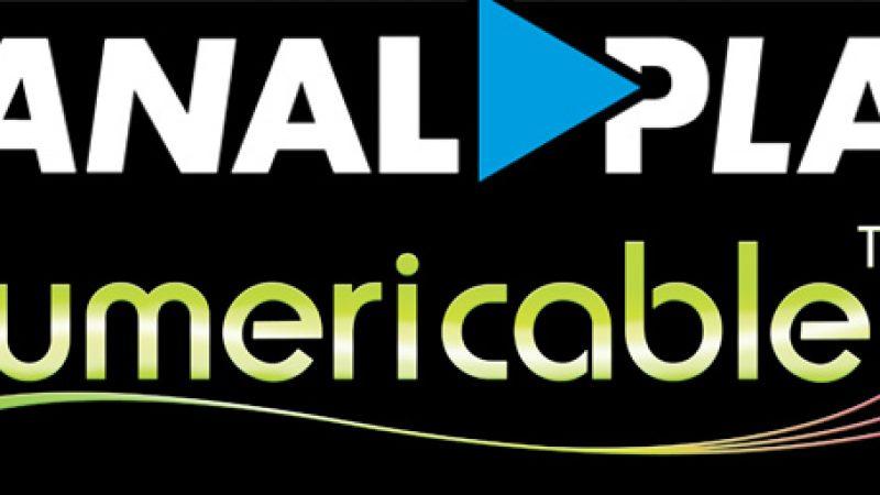 SFR : Numericable supprime le service CanalPlay VOD de ses offres