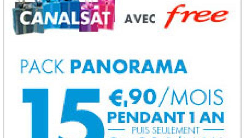 Promo Flash : 3 mois offerts pour tout abonnement à Canalsat ou Canal+