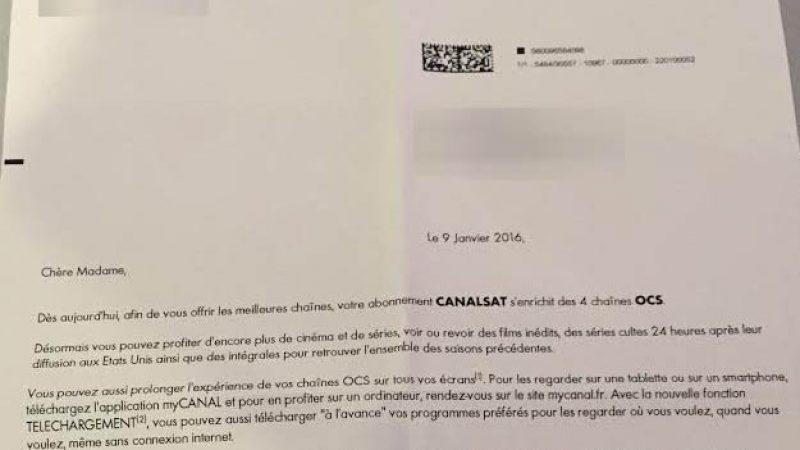 Canalsat annonce de nouvelles chaînes à certains de ses abonnés  … et une augmentation de tarif