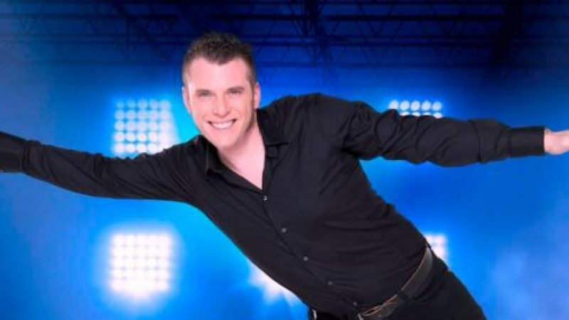 Ice Show : Norbert Tarayre remporte la finale