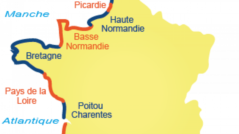 Bientôt les vacances ? Testez votre débit et la couverture mobile des différentes plages de France