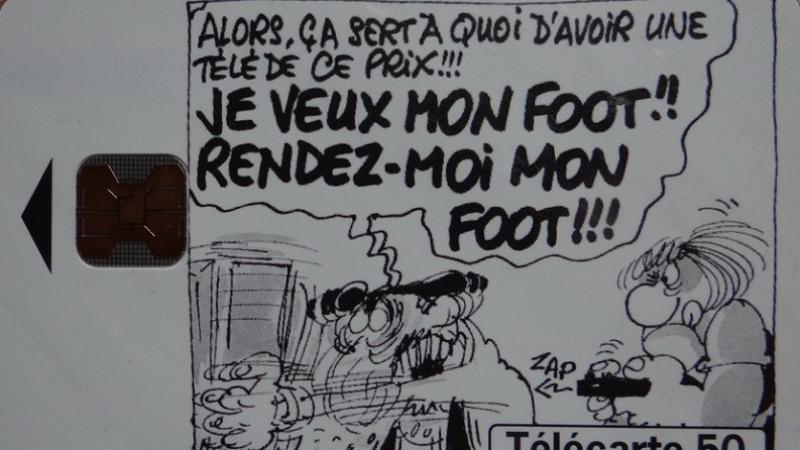 Free, SFR, Orange et Bouygues : Les internautes se lâchent sur Twitter # 55