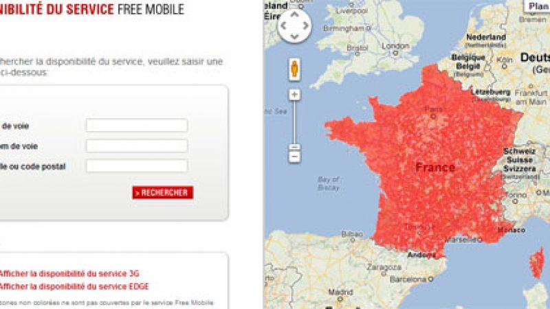 Suite à la polémique, Free Mobile modifie la dénomination de sa carte