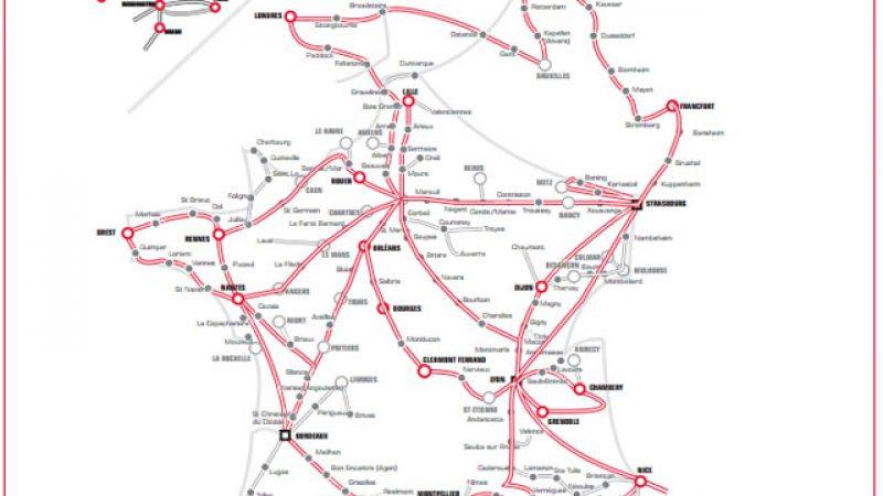 Free fait le point sur son réseau fixe qui comptait 68 400 km de fibre fin 2012