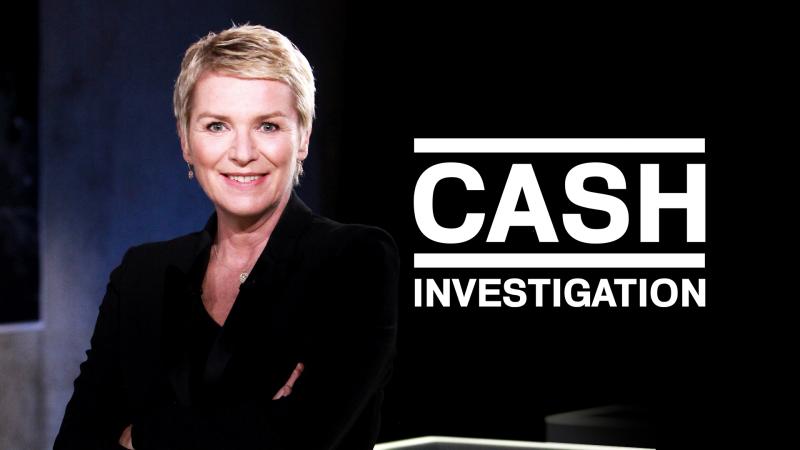 Cash investigation:  Enquête choc sur les implants