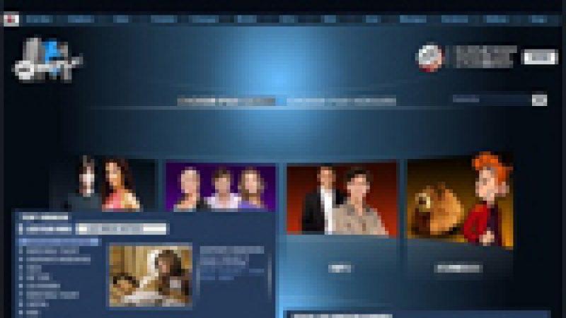 CNC : l'état de l'économie de la télévision de rattrapage en 2011.
