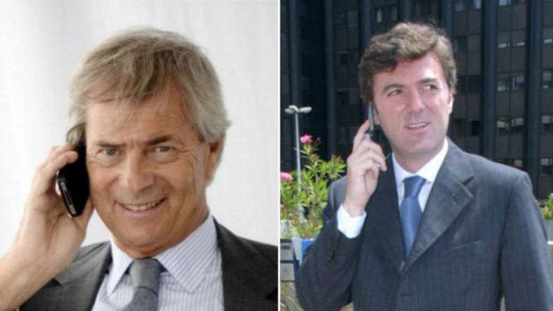 Vivendi change la direction de Telecom Italia