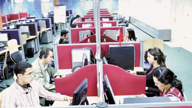 Les centres d'appels dans la ligne de mire du gouvernement