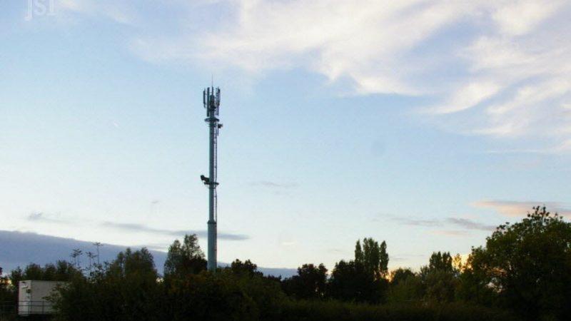 Une nouvelle antenne Free Mobile, et même deux, bientôt à Saint-Martin-en-Bresse, en Saône-et-Loire