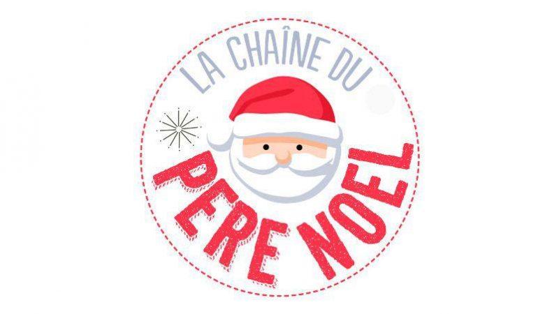"""Freebox Révolution avec TV by Canal : lancement de """"La Chaîne du Père Noël"""" le 25 novembre"""