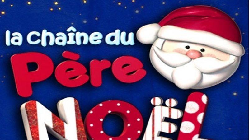 Canal annonce le retour de la chaîne du Père Noël, incluse pour les abonnés Freebox Révolution