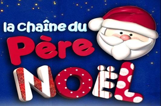 Chaine Du Pere Noel Canal annonce le retour de la chaîne du Père Noël, incluse pour