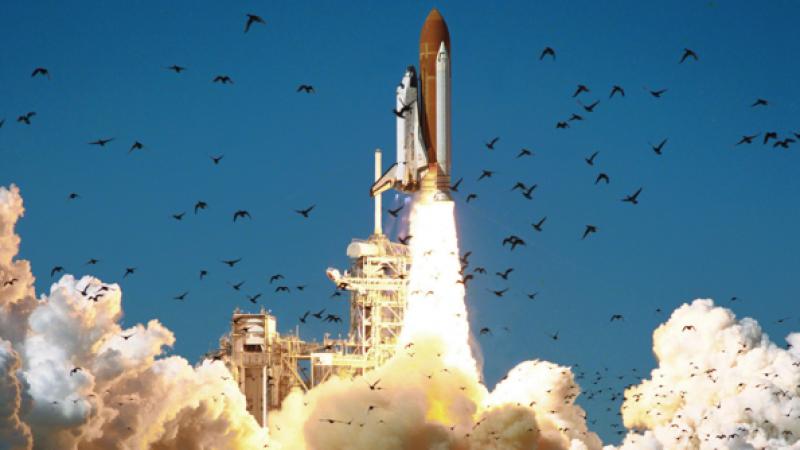 National Geographic commémore le 30eme anniversaire de la catastrophe de la  navette Challenger avec des images inédites