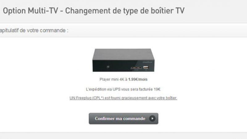 Freebox mini 4K, Crystal, Révolution, Alice, multi TV : tous les détails sur les nouvelles modalités de migration