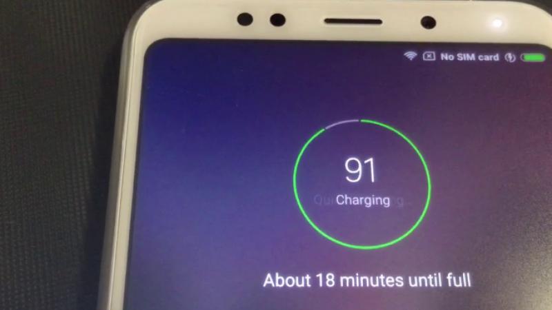 Qualcomm promet une charge encore plus rapide pour nos smartphones