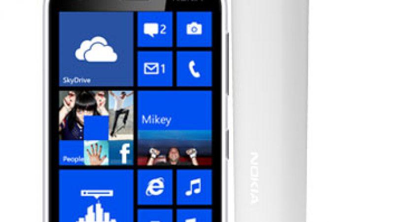 Offre spéciale Free Mobile : Un chargeur USB portable offert pour l'achat d'un Nokia Lumia 620