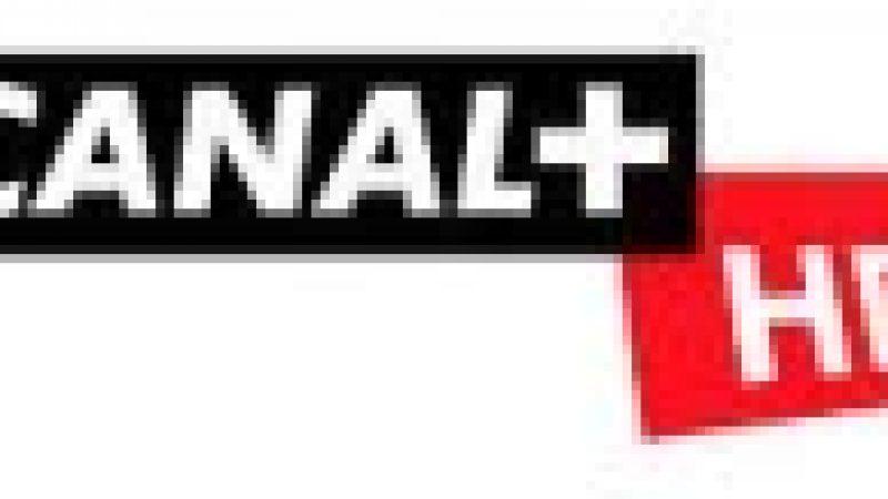 Chaîne payante HD : Canal+ sélectionnée