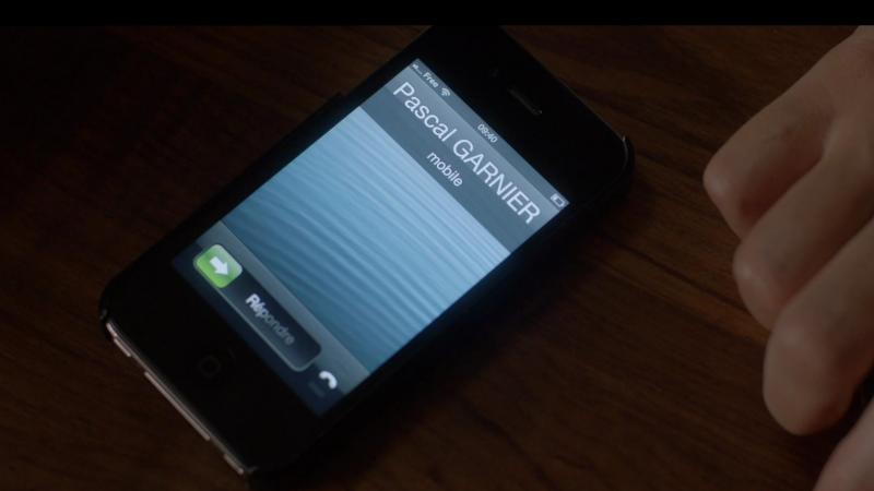 Clin d'œil : Free Mobile se fait remarquer dans une série TV