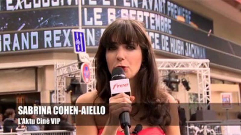 Ciné VIP : la première émission TV produite par Free