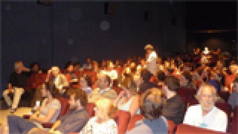 2009, record absolu en nombre d'entrées au cinéma depuis 30 ans