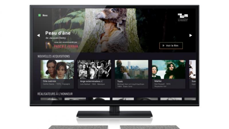 Peut-être bientôt des films plus récents dans les offres de streaming et à la télévision