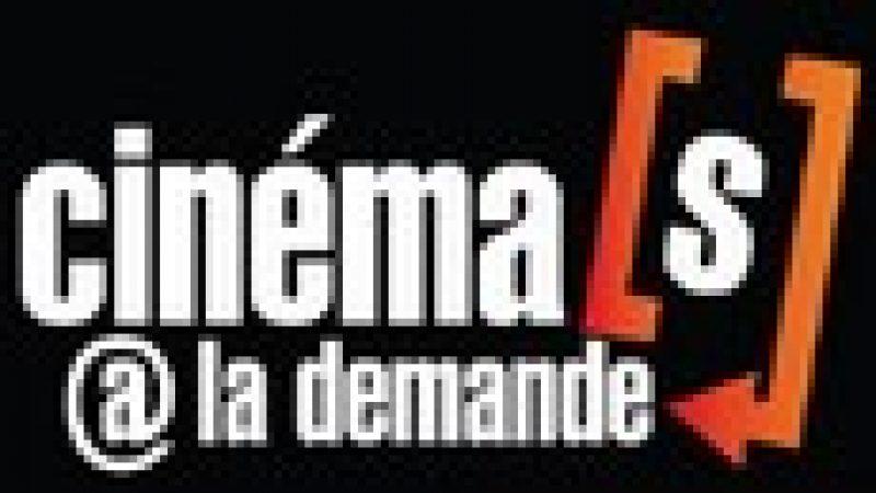 [MàJ] Cinéma @ la demande: Un nouveau service VOD chez Free