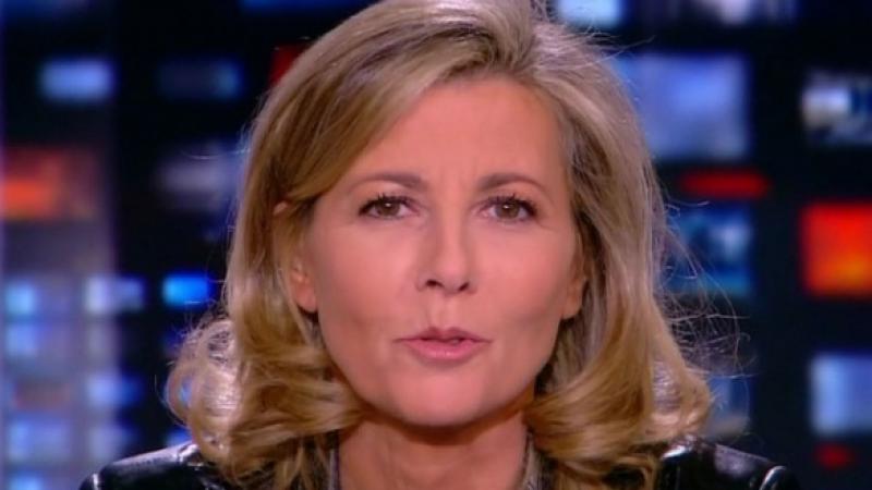 TF1 annonce officiellement le remplacement de Claire Chazal, et lui rend hommage