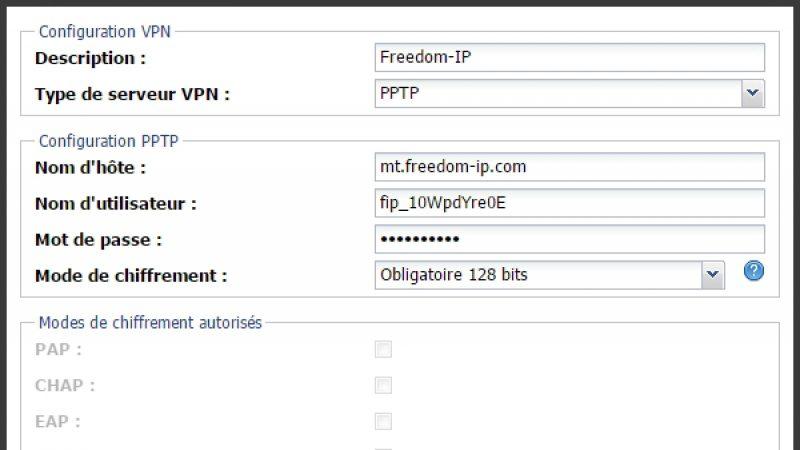 Astuce de la semaine : télécharger depuis sa Freebox tout en restant discret