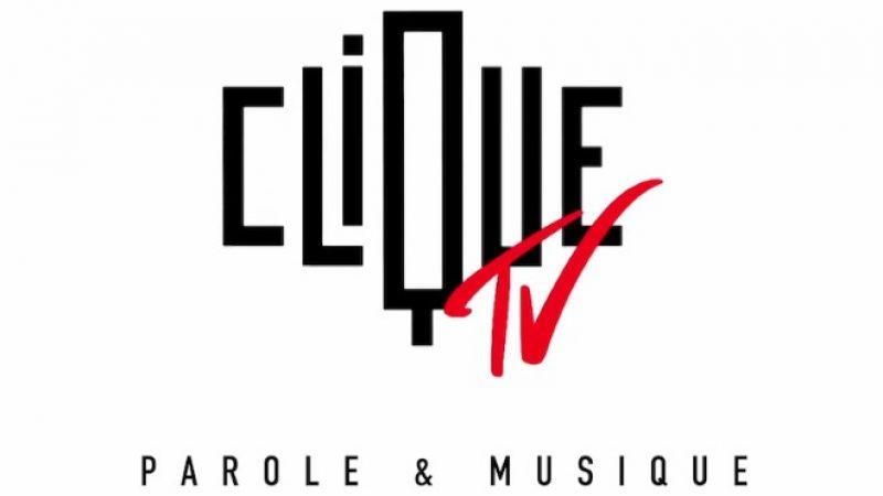 Clique TV est arrivé chez Free mais pas encore sur toutes les Freebox