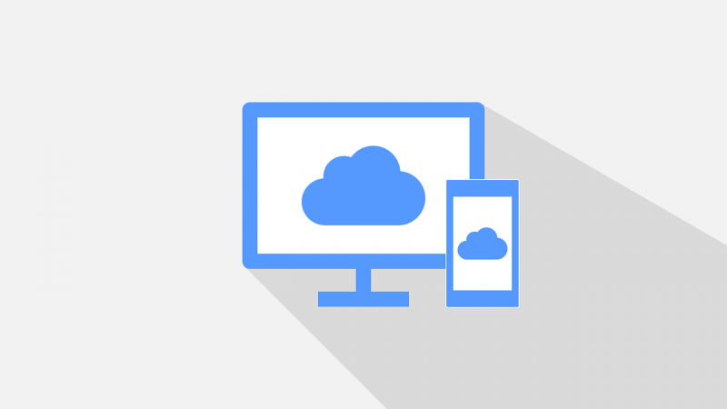 Google va proposer un nouveau service de stockage dans le cloud en France