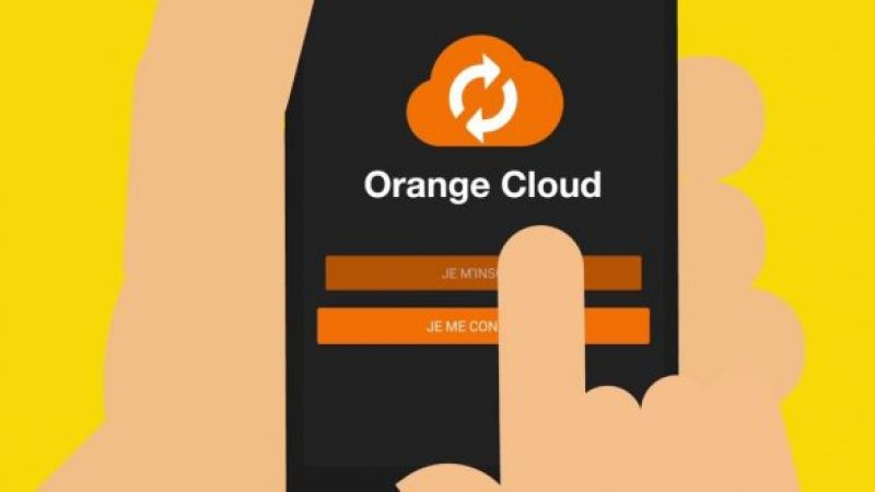 Orange va lancer son propre PC dans le cloud à destination du grand public
