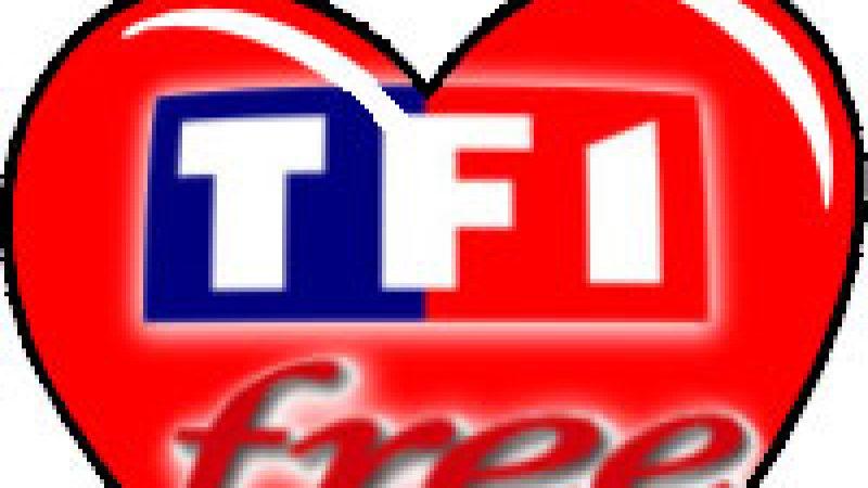 TF1 et Free : les discussions ont repris !