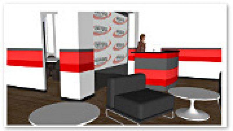 Inauguration du 1er concept store Univers Freebox, en partenariat avec Free, à 17h