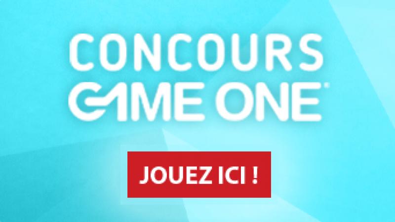 Free lance un nouveau concours avec Game One. Un Galaxy S6 à gagner