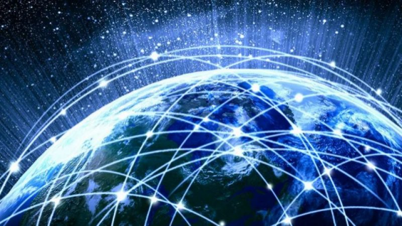 Plus de 50 % de la population n'a pas accès à internet