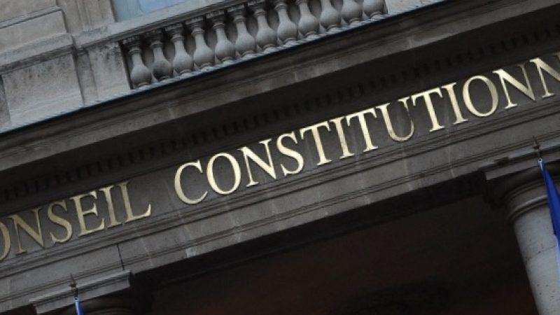 Le Conseil Constitutionnel valide la quasi-totalité de la Loi Renseignement