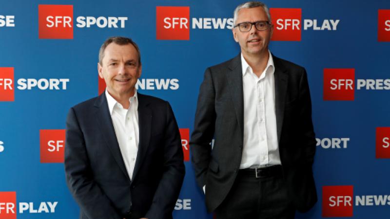 Le directeur général de SFR Media s'explique sur la convergence et affirme ne pas vouloir concurrencer Netflix
