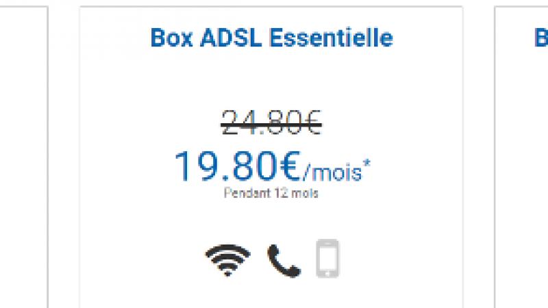 Coriolis prolonge ses offres promotionnelles ADSL