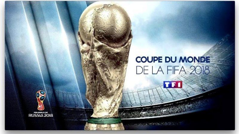 Finale de la Coupe du Monde: TF1 détaille son dispositif pour dimanche prochain