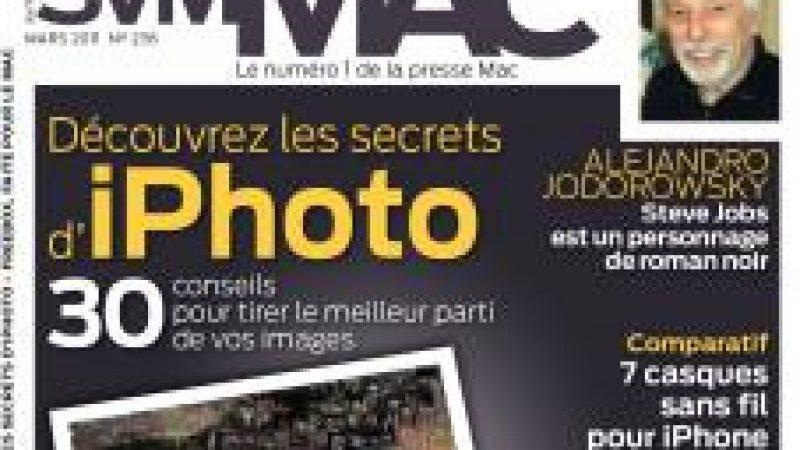 Freebox Révolution plébiscité par le magazine SVMMac