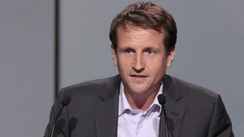 L'ancien DG de Canal + et actuel vice-président de Mediawan rejoint Netflix