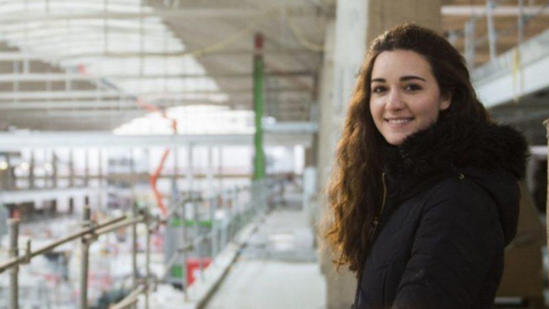 Roxanne Varza apporte de nouvelles informations concernant la Station F, portée par Xavier Niel, notamment sur la sélection des start-up