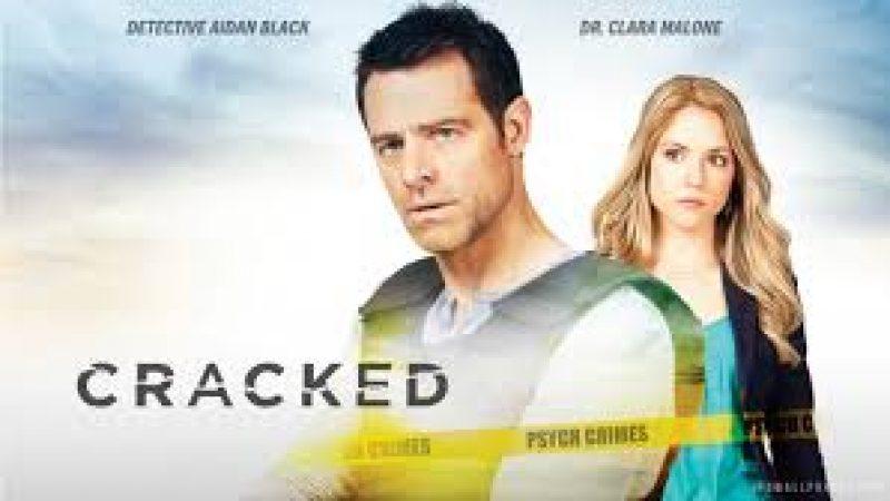 La série policière Cracked, inédite en clair sera diffusée sur D17