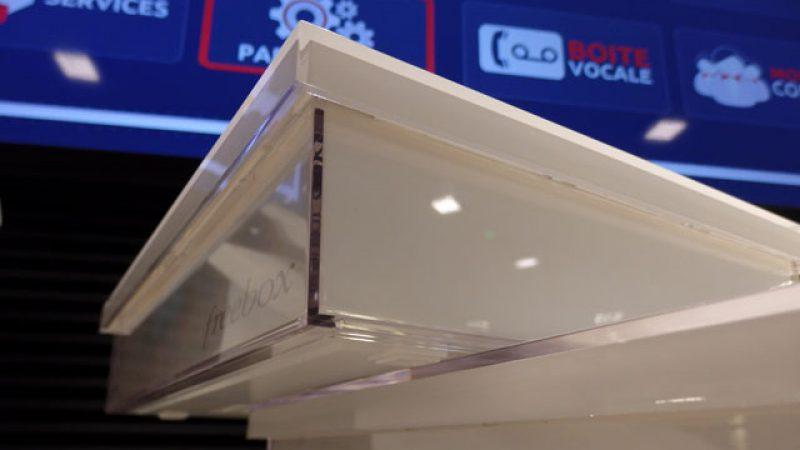 Multi TV : Les conditions d'obtention de la Freebox Crystal