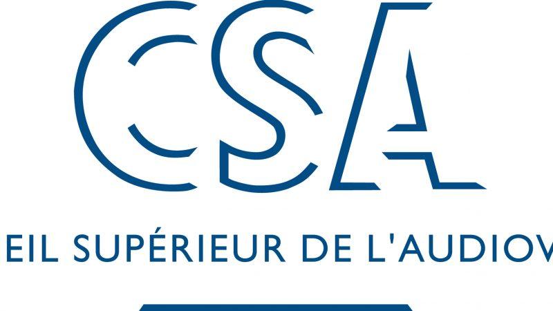 Conflit entre TF1, Free et Canal : le CSA prône l'interdiction de couper le flux des chaînes