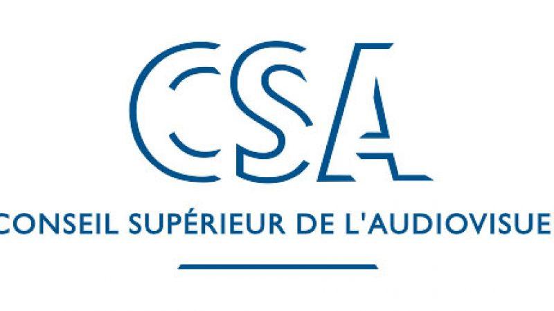 La CSA réagit concernant le maintien de Numéro 23, et estime qu'il ne lui est pas possible de remplir sa mission de sanction des chaînes