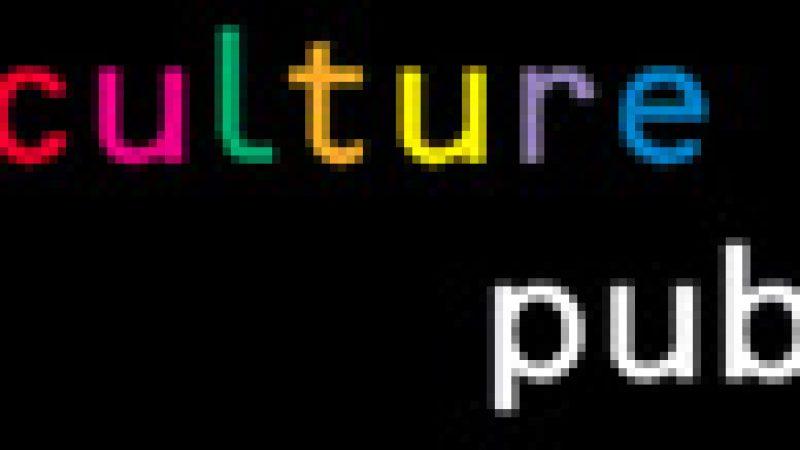 Culture Pub: le site ouvert depuis ce matin