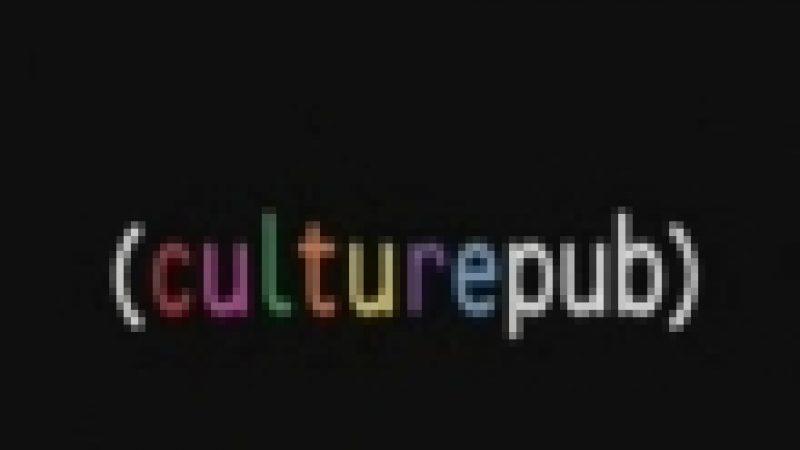 Retour de Culture Pub sur NT1