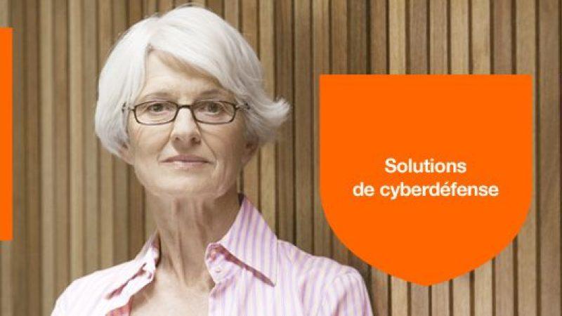 Stéphane Richard veut faire d'Orange « un des leaders européens » de la cybersécurité