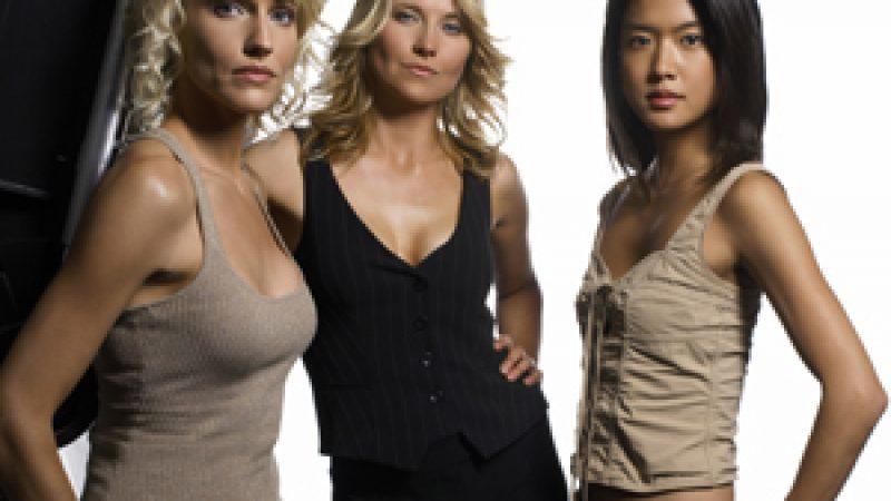 [Série] Battlestar Galactica saison 4 (saison finale)